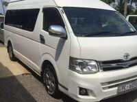 Toyota KDH 221 2010 Van for sale in Sri Lanka, Toyota KDH 221 2010 Van price