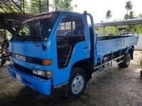 Isuzu Elf 350 1981 Lorry for sale in Sri Lanka, Isuzu Elf 350 1981 Lorry price