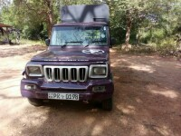Mahindra Bolero Maxi Truck 2011 Double Cab for sale in Sri Lanka, Mahindra Bolero Maxi Truck 2011 Double Cab price