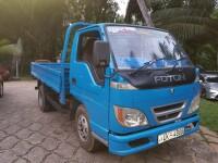 Foton BJ1036V3JB3-R 2012 Lorry for sale in Sri Lanka, Foton BJ1036V3JB3-R 2012 Lorry price