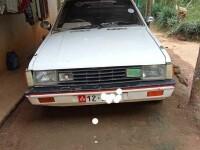 Mitsubishi Lancer 1981 Car for sale in Sri Lanka, Mitsubishi Lancer 1981 Car price