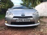 Toyota AQUA G LIMITED 2012 Car for sale in Sri Lanka, Toyota AQUA G LIMITED 2012 Car price