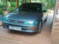 Toyota Corolla EE101 1995 Car for sale in Sri Lanka, Toyota Corolla EE101 1995 Car price