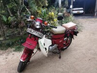 Honda MD 90 1997 Motorcycle for sale in Sri Lanka, Honda MD 90 1997 Motorcycle price