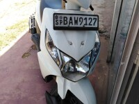 Honda Dio 2014 Motorcycle for sale in Sri Lanka, Honda Dio 2014 Motorcycle price