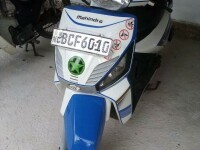 Mahindra Gusto 2015 Motorcycle for sale in Sri Lanka, Mahindra Gusto 2015 Motorcycle price