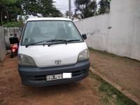 Toyota Townace 1999 Van for sale in Sri Lanka, Toyota Townace 1999 Van price