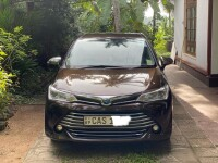 Toyota Axio 2016 Car for sale in Sri Lanka, Toyota Axio 2016 Car price