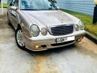 Mercedes-Benz W210 2001 SUV for sale in Sri Lanka, Mercedes-Benz W210 2001 SUV price