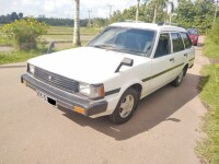 Toyota Corolla KE72 1984 Car for sale in Sri Lanka, Toyota Corolla KE72 1984 Car price