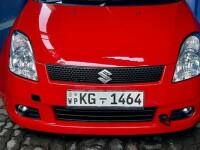 Suzuki Swift 2008 Car for sale in Sri Lanka, Suzuki Swift 2008 Car price