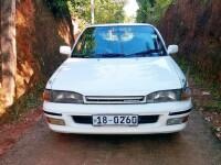 Toyota Carina 1988 Car for sale in Sri Lanka, Toyota Carina 1988 Car price