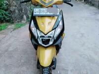 Honda Dio 2019 Motorcycle for sale in Sri Lanka, Honda Dio 2019 Motorcycle price