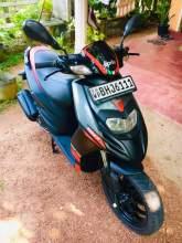 Aprilia SR 150 2019 Motorcycle - Riyahub.lk