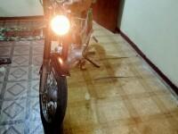 Loncin LX 48 2004 Motorcycle for sale in Sri Lanka, Loncin LX 48 2004 Motorcycle price