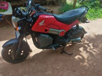 Honda Navi 2016 Motorcycle for sale in Sri Lanka, Honda Navi 2016 Motorcycle price
