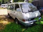 Nissan Largo 1989 Van - Riyahub.lk