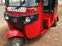 Bajaj RE 4 Stroke 2017 Three Wheel for sale in Sri Lanka, Bajaj RE 4 Stroke 2017 Three Wheel price