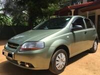 Chevrolet Aveo 2008 Car for sale in Sri Lanka, Chevrolet Aveo 2008 Car price