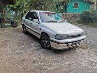 Daihatsu Charade 1990 Car for sale in Sri Lanka, Daihatsu Charade 1990 Car price