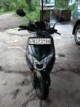 Honda Dio 2020 Motorcycle - Riyahub.lk