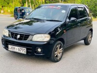 Suzuki Maruti 2008 Car for sale in Sri Lanka, Suzuki Maruti 2008 Car price