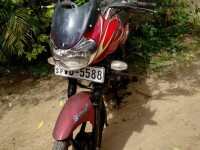 Bajaj Discover DTS-SI 2010 Motorcycle for sale in Sri Lanka, Bajaj Discover DTS-SI 2010 Motorcycle price