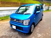 Suzuki Wagon R Fx 2018 Car for sale in Sri Lanka, Suzuki Wagon R Fx 2018 Car price