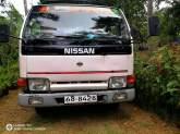Nissan Atlas 150 1998 Lorry - Riyahub.lk