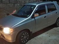 Suzuki Alto 2004 Car - Riyahub.lk