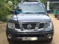 Nissan Navara 2006 Double Cab for sale in Sri Lanka, Nissan Navara 2006 Double Cab price