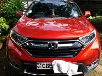 Honda CRV 2018 SUV for sale in Sri Lanka, Honda CRV 2018 SUV price
