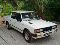 Datsun Double Cab 1981 Double Cab for sale in Sri Lanka, Datsun Double Cab 1981 Double Cab price