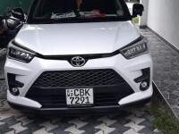 Toyota Raize 2020 SUV for sale in Sri Lanka, Toyota Raize 2020 SUV price