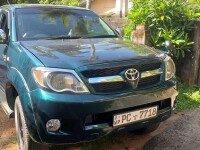Toyota Hilux 2011 Double Cab for sale in Sri Lanka, Toyota Hilux 2011 Double Cab price