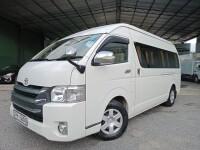 Toyota KDH 221 2015 Van for sale in Sri Lanka, Toyota KDH 221 2015 Van price
