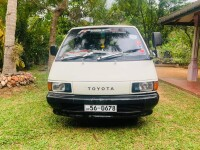 Toyota Townace CR 27 1990 Van for sale in Sri Lanka, Toyota Townace CR 27 1990 Van price