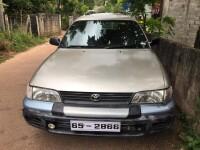 Toyota Corolla 1991 Car for sale in Sri Lanka, Toyota Corolla 1991 Car price