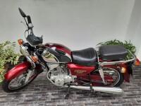 Honda Benly 125 1994 Motorcycle for sale in Sri Lanka, Honda Benly 125 1994 Motorcycle price
