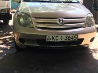 Toyota IST 2002 Car for sale in Sri Lanka, Toyota IST 2002 Car price