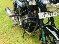 Bajaj Discover 135 2010 Motorcycle for sale in Sri Lanka, Bajaj Discover 135 2010 Motorcycle price