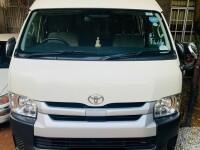 Toyota Hiace 2018 Van for sale in Sri Lanka, Toyota Hiace 2018 Van price