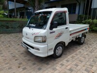 Daihatsu Hijet 2002 Lorry for sale in Sri Lanka, Daihatsu Hijet 2002 Lorry price