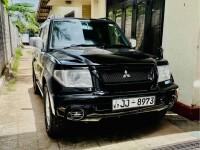 Mitsubishi Pajero 2001 SUV for sale in Sri Lanka, Mitsubishi Pajero 2001 SUV price