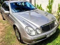 Mercedes-Benz E240 2002 SUV for sale in Sri Lanka, Mercedes-Benz E240 2002 SUV price