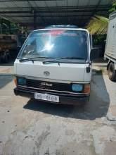 Toyota Hiace LH 60 1983 Van for sale in Sri Lanka, Toyota Hiace LH 60 1983 Van price