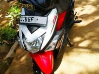 Yamaha Ray ZR 2017 Motorcycle for sale in Sri Lanka, Yamaha Ray ZR 2017 Motorcycle price