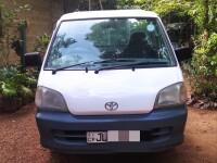 Toyota Townace 1999 Lorry for sale in Sri Lanka, Toyota Townace 1999 Lorry price