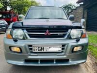 Mitsubishi Montero V6 2001 SUV for sale in Sri Lanka, Mitsubishi Montero V6 2001 SUV price