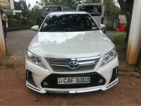 Toyota Camry 2014 Car for sale in Sri Lanka, Toyota Camry 2014 Car price